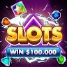 Diamond Slots game apk icon