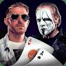 AEW Casino: Double or Nothing game apk icon