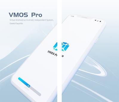 VMOS PRO Capturas de pantalla
