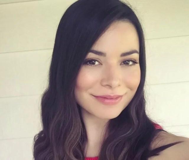 Miranda Cosgrove Jerk Off Challenge