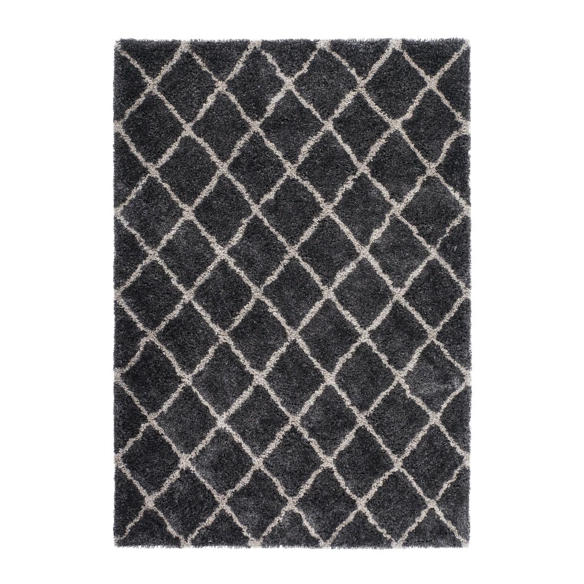 tapis graphique hongrie rectangulaire