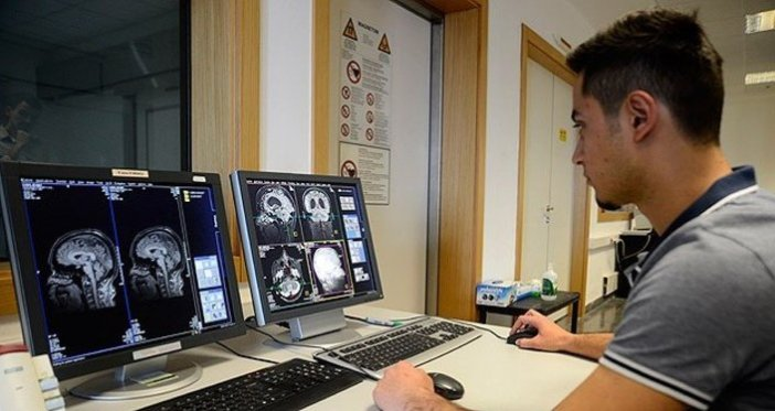 bilgisayar - rüya - beyin - MR cihazı
