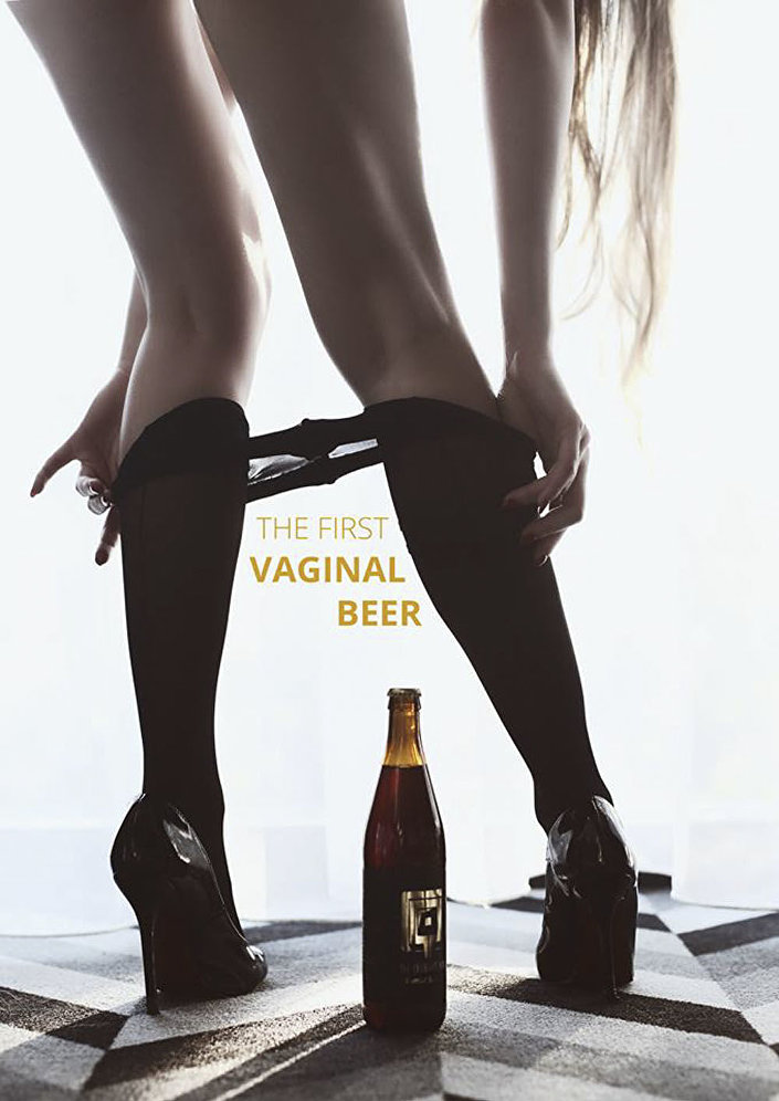 Vagina beer Order of Yoni