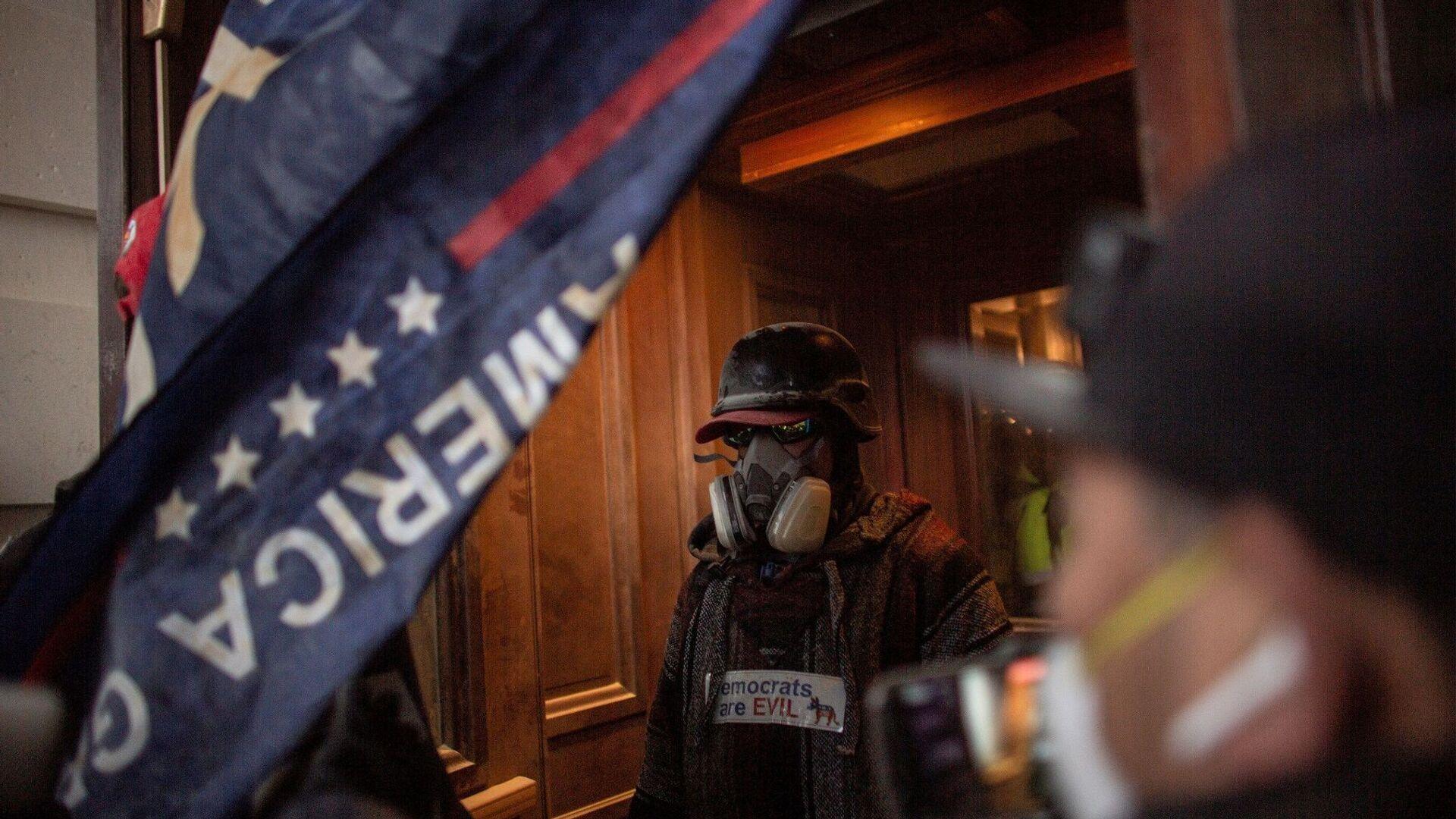 ABD'de Kongre baskını soruşturmasında Trump yönetimi yetkilileri ifadeye çağrıldı