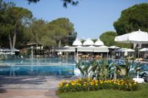 Xanadu Resort Hotel - Belek Otelleri Touristica