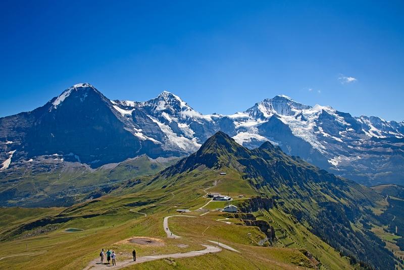 【真的好奇怪】世界上不只一個阿爾卑斯山? - 健行筆記