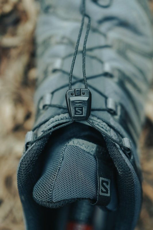 【鞋測】Salomon XA PRO 3D GTX V8|好久不見的老戰友 - 健行筆記