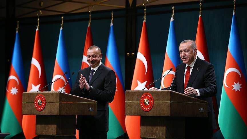 Связи Анкары и Баку позитивно влияют на регион