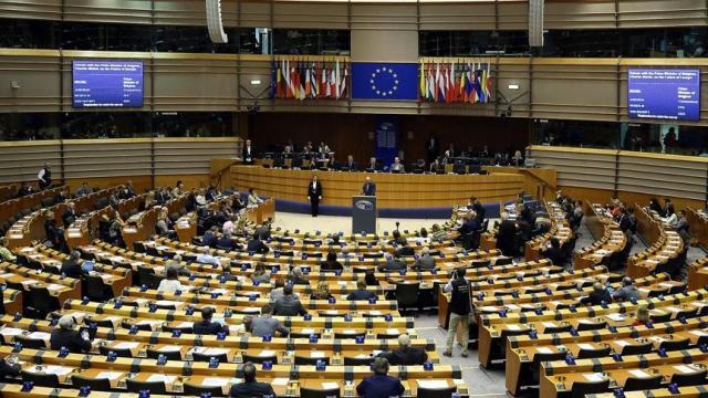 Европарламент не отправит наблюдателей на выборы в Турцию