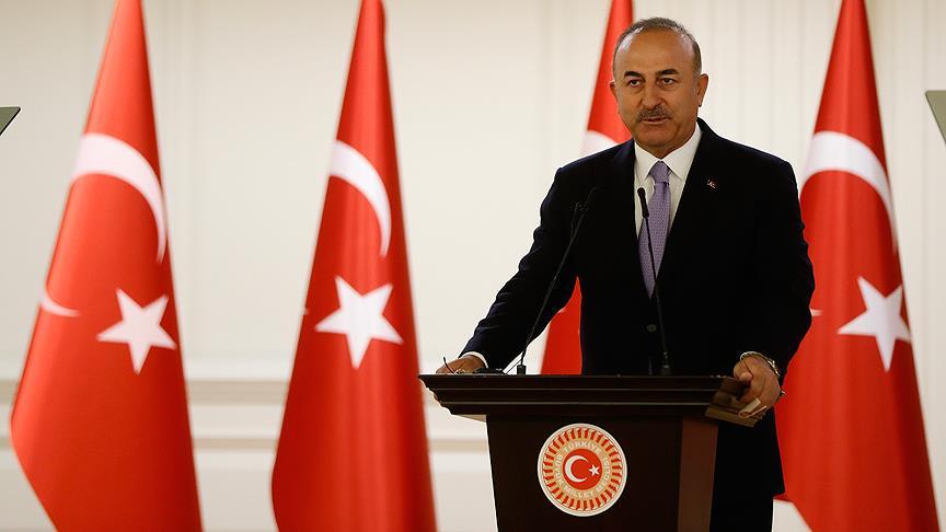 Dışişleri Bakanı Çavuşoğlu'ndan vize açıklaması