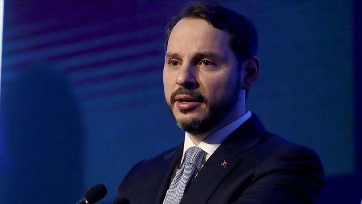 Ministar Albayrak: Turska na meti Å¡pekulacija o kretanju kursa nacionalne valute