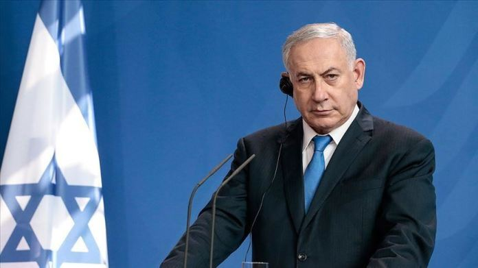 Netanyahu orders army to launch 'more strikes' on Gaza