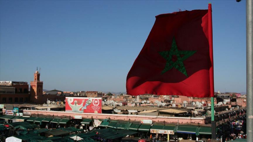 Moroccan airways suspend flights to Italy over COVID-19 – USA ...