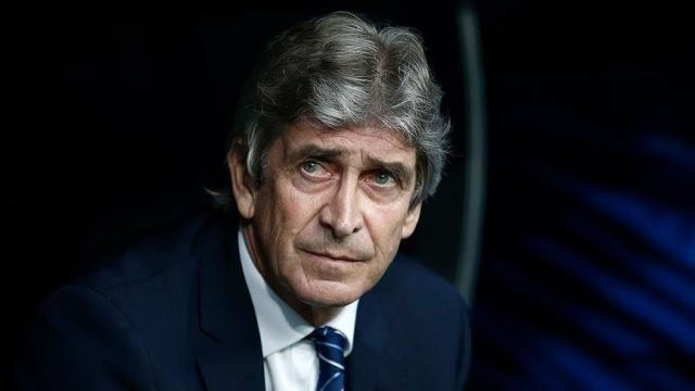 Manuel Pellegrini appointed Real Betis' new manager