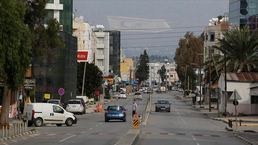Northern Cyprus extends curfew to Feb. 22