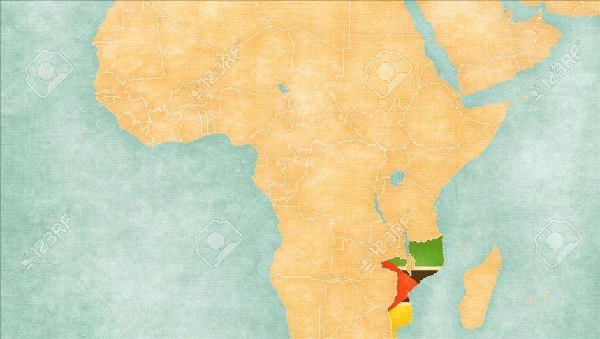Mozambique: Violence, climate change affect health care