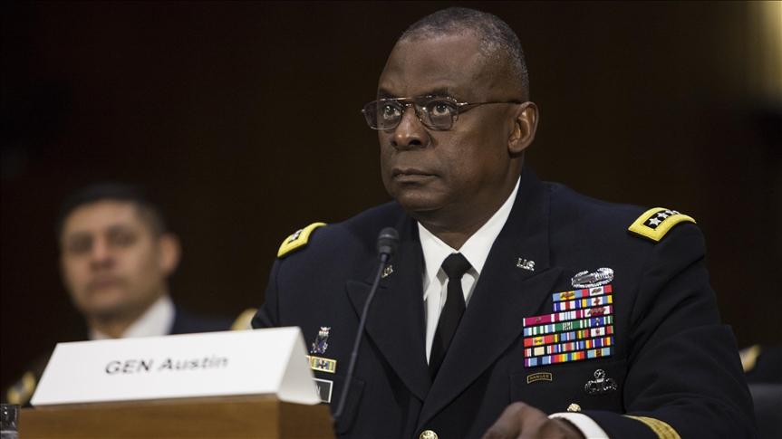 US defense chief says viral Marines video 'disturbing'