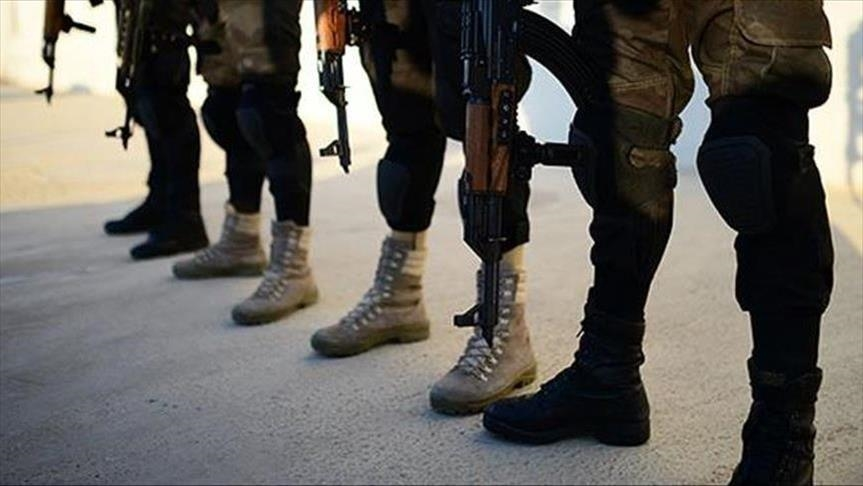 Gunmen assassinate Haftar militia commander in East Libya