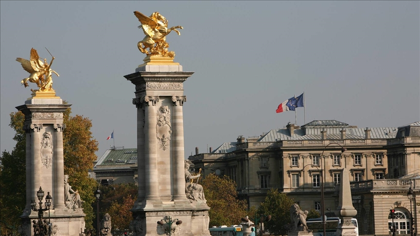 France to mobilize diplomacy to de-escalate Israel-Palestine crisis
