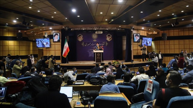 Iran: Profiles of 7 candidates racing in key presidential poll