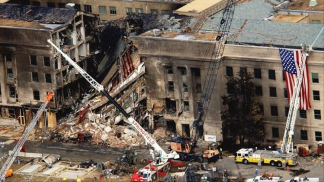 Study finds war-zone contractors 'took advantage of' post-9/11 conditions