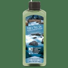 tub tile bathroom cleaner