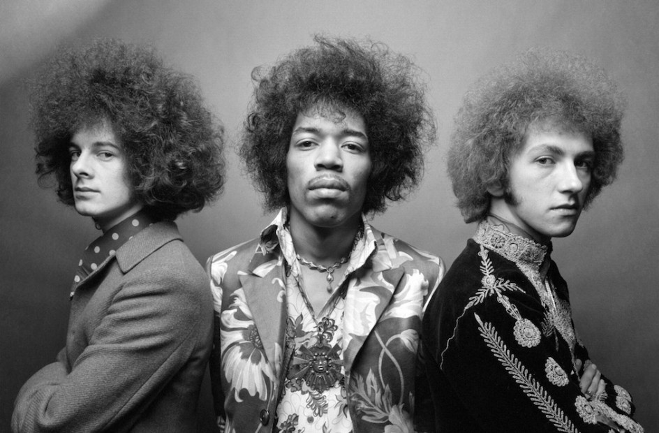 Image result for Jimi hendrix experience