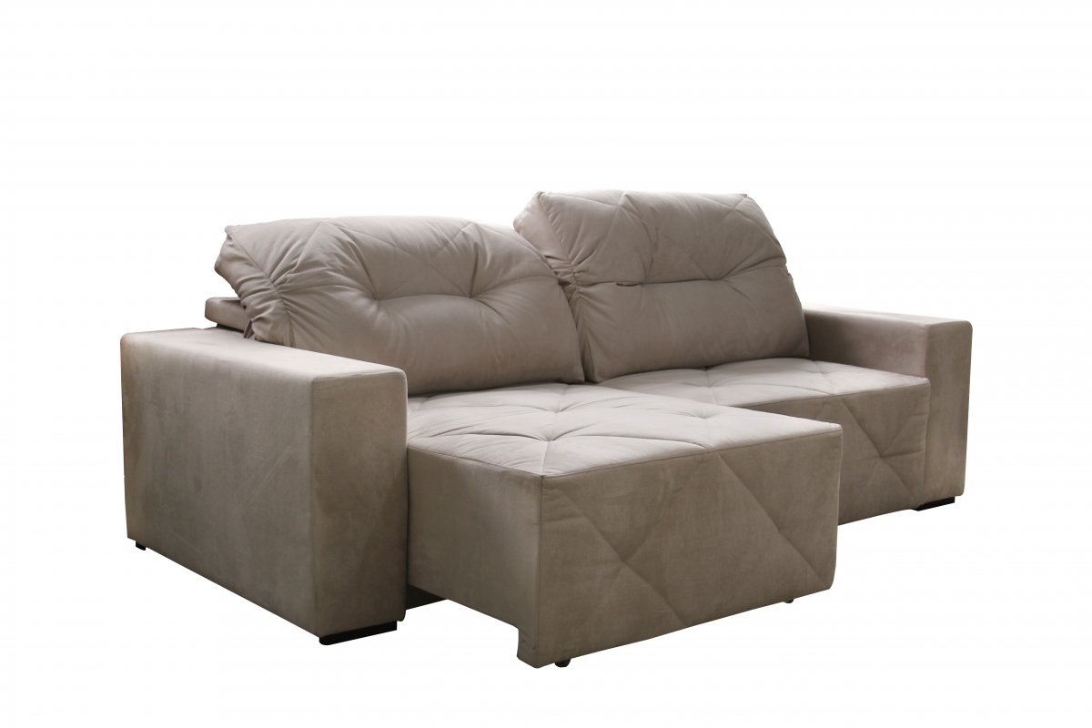 sofa legs with br castors twin sleeper air mattress sofá castor san diego