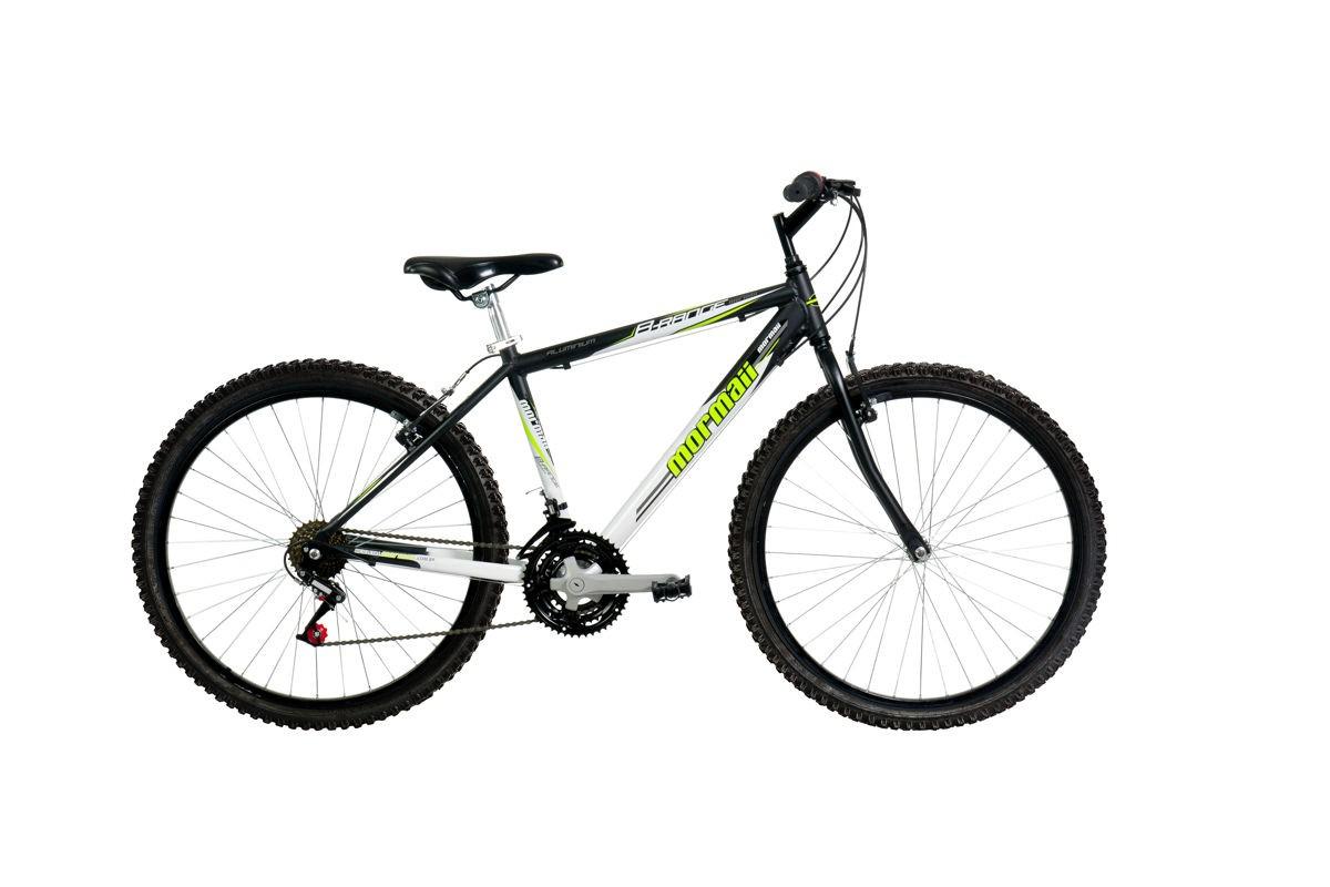 Bicicleta Mormaii Aro 26 Alum B Range 21v