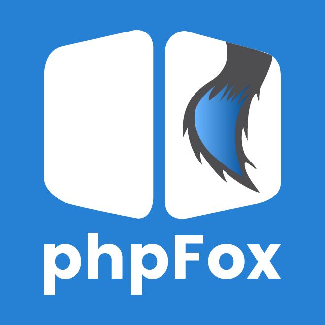 phpFox logo