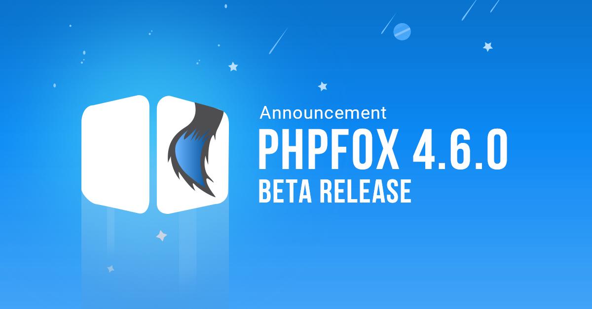 phpFox 4.6.0 Beta