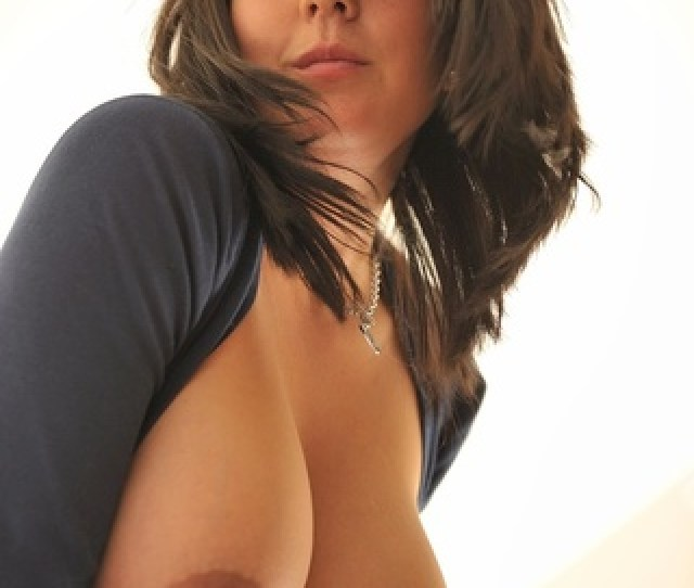 Brunette Big Tits Turned