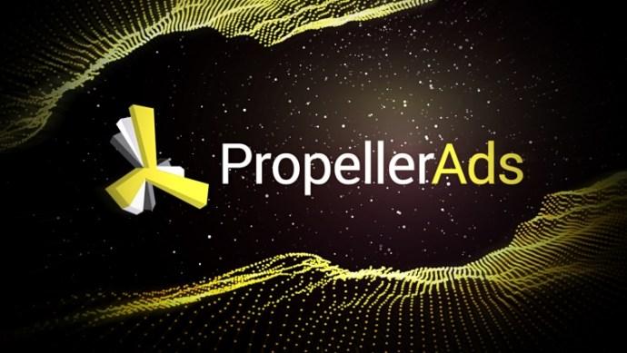 propeller AdSense alternatives