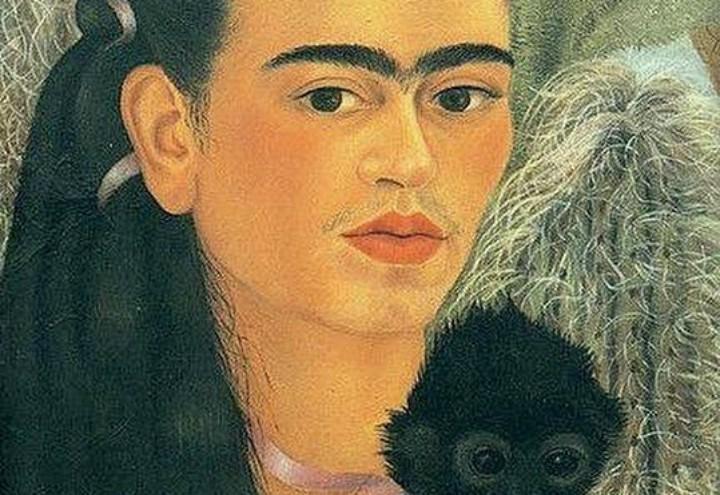 Frida Khalo Oltre Il Mito La Mostra Al Mudec Di Milano