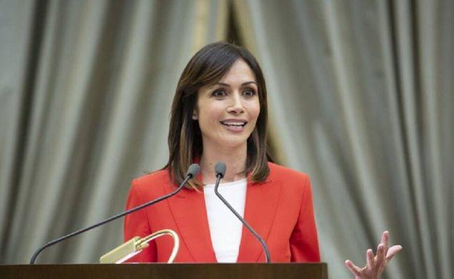 Elezioni Europee 2019 Mara Carfagna Esclusa Da Liste