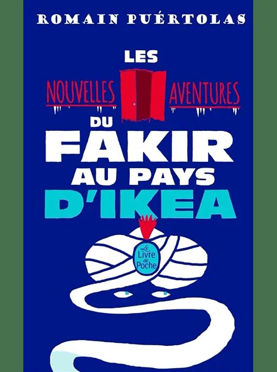 Les Nouvelles Aventures Du Fakir Au Pays D'ikea : nouvelles, aventures, fakir, d'ikea, Nouvelles, Aventures, Fakir, D'Ikea,, Romai...