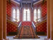 St. Pancras Renaissance Hotel Luxury Restoration