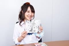 「はじめてのギャル」アニメ化記念、長久友紀インタビュー - コミックナタリー 特集・インタビュー