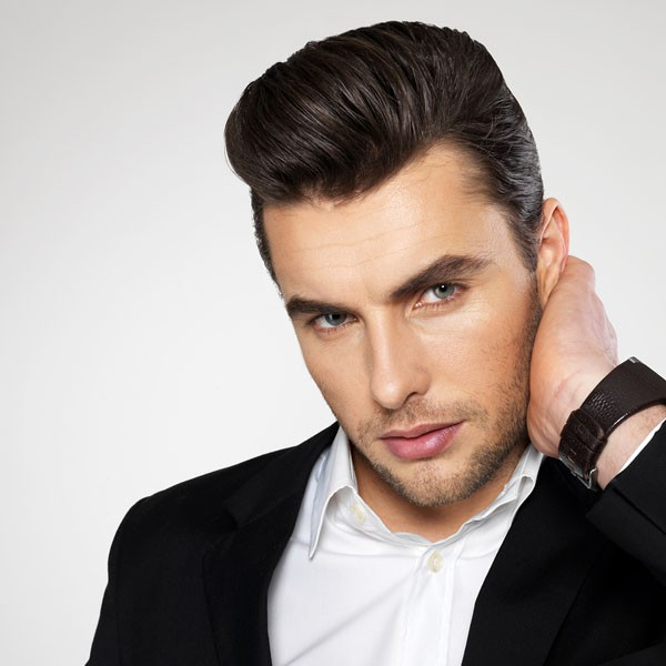 2014 Hairstyle Trends For Men  Are You Ready For A New Look?