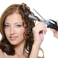 Genius Way to Curl Your Hair When You Don't Have an Iron