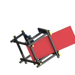 Chair Design Solidworks Folding Library  Rietveld