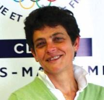 Yolande Lanzas - Commission Sport Santé Bien-Être