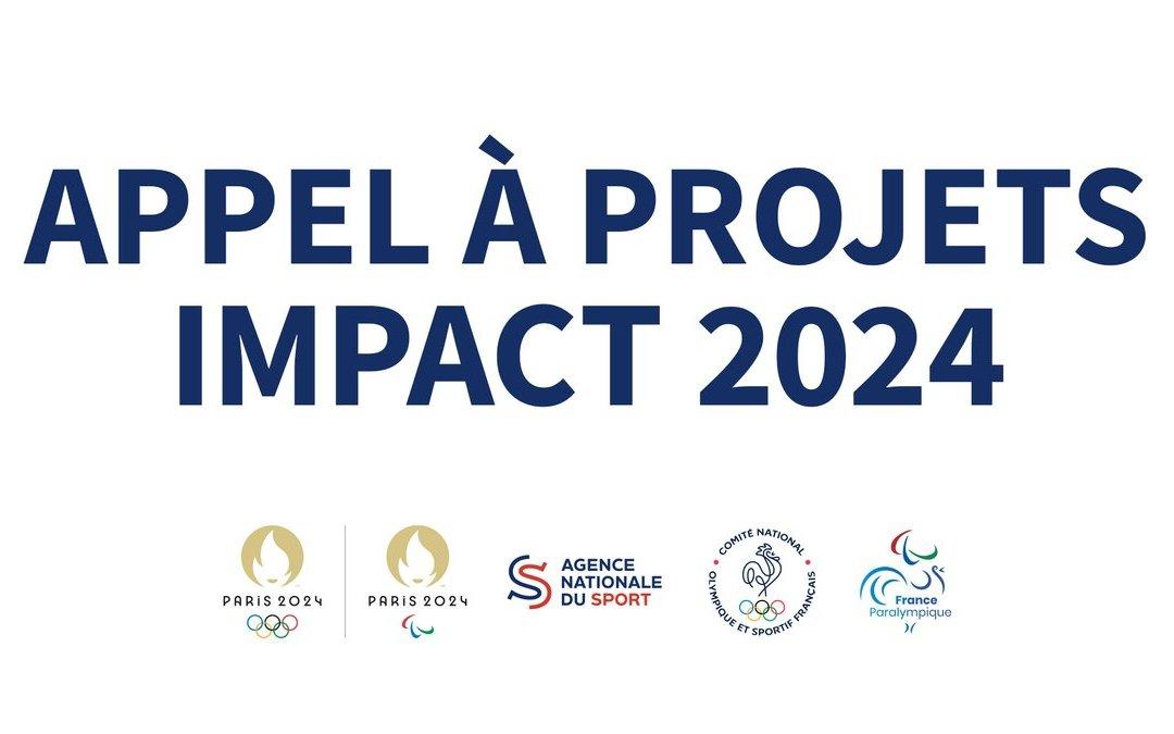 Appel à projet Impact 2024