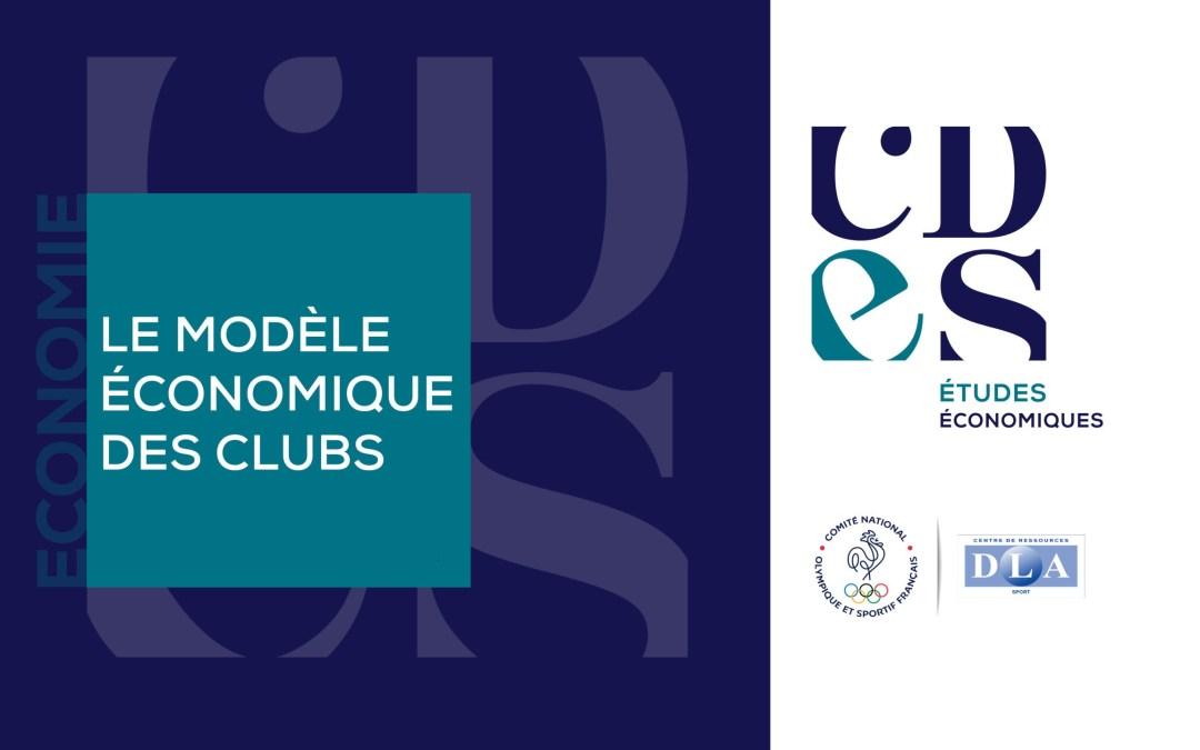 Étude économique sur le modèle des clubs fédérés