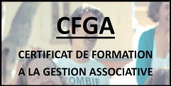 CFGA : Certificat Formation à la Gestion Associative