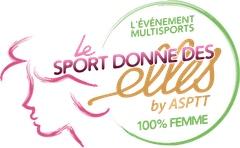 Le Sport Donne Des Elles