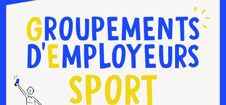 Groupement d'Employeurs Sport