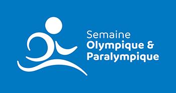 Semaine Olympique et Paralympique 2020
