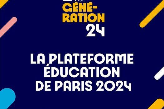 Génération 2024