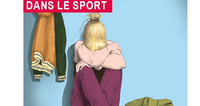 Visio-conférence : Prévenir et agir contre les violences sexuelles dans le Sport